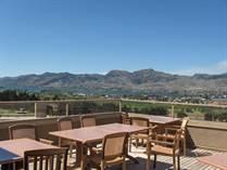 Recreational Land for Sale in Spirit Ridge Resort & Spa, Osoyoos, British Columbia $54,900