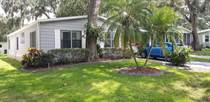 Homes for Sale in Kingswood, Riverview, Florida $54,900