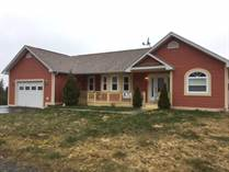Homes for Sale in South River, Newfoundland and Labrador $399,900