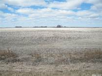 Lots and Land for Sale in RM of Humboldt, Humboldt Rm No. 370, Saskatchewan $79,000