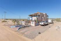 Homes for Sale in Las Conchas, Puerto Penasco/Rocky Point, Sonora $240,000