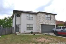 Homes for Sale in San Antonio, Texas $225,000