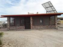Homes for Sale in Palos Verdes South, San Felipe, Baja California $36,000