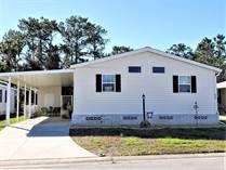 Homes for Sale in Walden Woods South, Homosassa, Florida $132,000