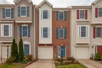 Homes Sold in Manassas, Virginia $345,000