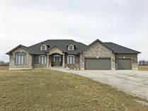 Homes for Sale in Seneca, Haldimand County, Ontario $1,149,999