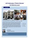 Condos for Sale in Groveland, Massachusetts $148,700