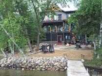 Homes for Sale in Saskatchewan, Emma Lake, Saskatchewan $1,300,000