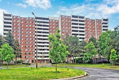 10 Stonehill Crt, Suite 408, Toronto, Ontario