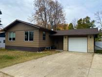 Homes for Sale in Virden, Manitoba $255,000