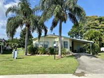Homes for Sale in Island Lakes, Merritt Island, Florida $97,500