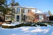 Homes for Sale in Birmingham, Michigan $1,750,000