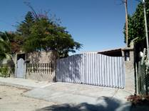 Homes Sold in In Town, Puerto Penasco/Rocky Point, Sonora $26,500