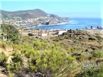 Homes for Sale in Punta Banda, Ensenada, Baja California $650,000