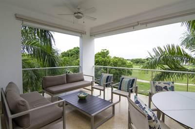Punta Cana Luxury Condo For Sale   Hacienda del Mar Condo 135   Punta Cana Resort & Club