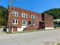 Commercial Real Estate for Sale in Matewan, West Virginia $299,000