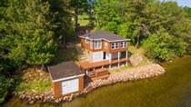 Homes Sold in Mazinaw Lake, Cloyne, Ontario $375,000