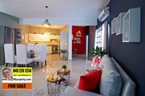 Condos for Sale in Los Castillos , Sosua, Puerto Plata $90,000