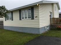 Homes for Sale in East End, St. John's, Newfoundland and Labrador $269,900