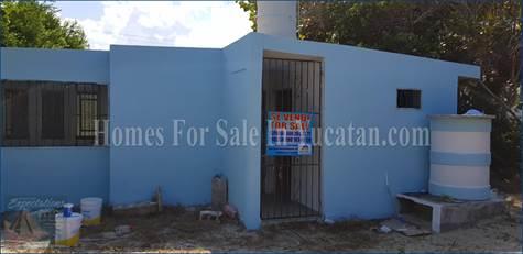 Awe Inspiring Home For Sale In Progreso Municipality Chelem Yucatan 47 000 Download Free Architecture Designs Rallybritishbridgeorg