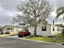 Homes Sold in The Oaks at Countrywood, Plant City, Florida $47,900