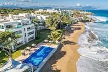 Condos for Rent/Lease in Playa Laguna Beach, Sosua, Puerto Plata $2,500 monthly