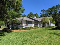 Homes for Sale in Sugarmill Woods, Homosassa, Florida $168,000