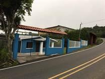 Homes for Sale in Naranjo, Alajuela $70,000