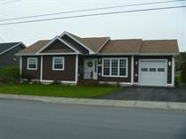 Homes for Sale in Carbonear, Newfoundland and Labrador $239,000