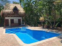 Homes for Sale in Playacar Phase 2, Playa del Carmen, Quintana Roo $650,000