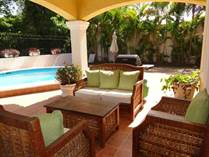Homes for Rent/Lease in Main Street, Cabarete, Puerto Plata $1,500 monthly