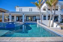 Homes for Sale in Punta Pescadero, Los Barriles, Baja California Sur $1,400,000