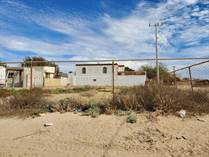 Lots and Land for Sale in El Mirador, Puerto Penasco/Rocky Point, Sonora $59,900