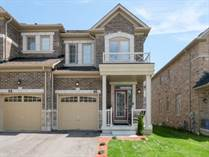 Homes for Sale in Whitby, Ontario $629,000