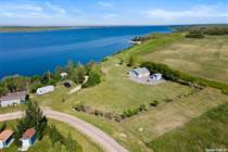 Lots and Land for Sale in Saskatchewan, Last Mountain Lake East Side, Saskatchewan $259,900