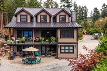 Homes for Sale in Garden Bay, British Columbia $1,495,000