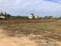 Lots and Land for Sale in El Pescadero, Baja California Sur $87,500