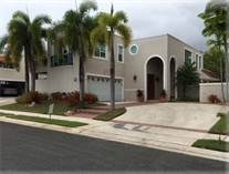 Homes for Rent/Lease in Hacienda San Jose, Caguas, Puerto Rico $2,200 one year