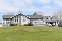 Homes for Sale in Fox Harbour, Nova Scotia $375,000