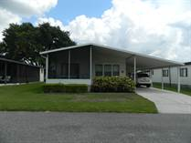 Homes for Sale in Beacon Terrace, Lakeland, Florida $14,900
