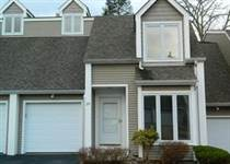 Condos for Rent/Lease in Spring Pond Condo, Ossining, New York $2,995 monthly