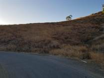 Lots and Land for Sale in Lake Elsinore, California $75,000