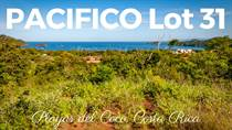 Lots and Land for Sale in Playas Del Coco, Guanacaste $150,000
