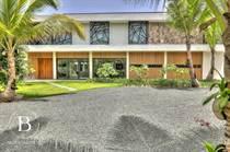 Homes for Sale in Arrecife, Punta Cana, La Altagracia $1,875,000