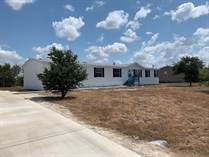 Homes for Sale in Guadalupe County, New Braunfels, Texas $149,500