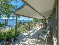 Homes for Sale in Naramata, Penticton, British Columbia $949,000