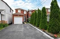 Homes for Sale in Oakridge, Toronto, Ontario $1,099,000