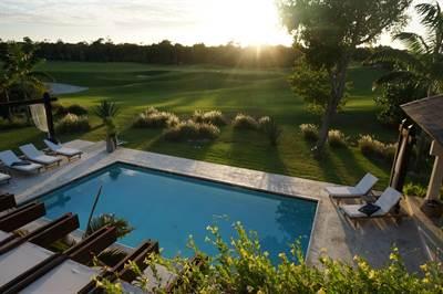 Punta Cana Luxury Villa For Sale   Hacienda A19   Punta Cana Resort & Club
