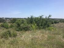 Lots and Land Sold in Vintage Oaks, New Braunfels, Texas $75,900