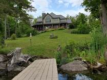 Homes for Sale in White Lake, Ontario $1,699,000